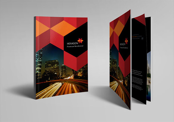 Brochure Design Templates Brochure Designs Online Inkmonk - Brochure designs templates