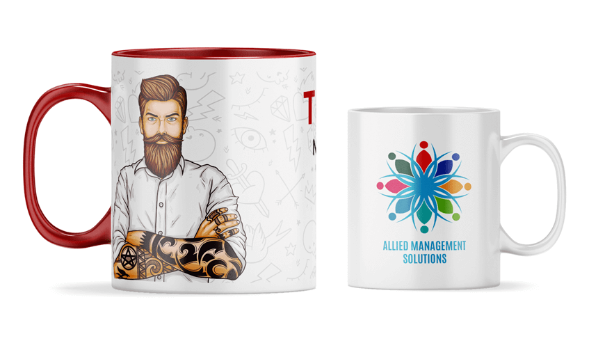 2ddc55b817b0b Printed Mugs from Rs 200 | Customised Coffee Mugs, Photo Mugs and ...